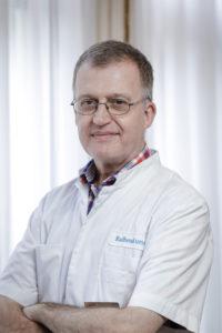 Prof. dr. J.A. Grotenhuis